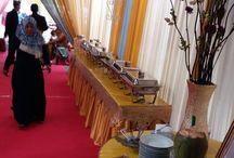 Berkah Catering - Wedding Catering at Perum Griya Kebon Agung 2