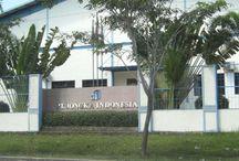 Pabrikan Kawat Bronjong