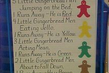 Kinder songs