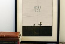 Homebase: Hang Ups / Art and other delights for the walls