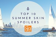 All Things Skin Care / A resource hub for dermatologists to share skin care information.