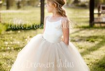 Bruiloft jurk Milou
