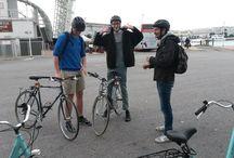 Venice Lido Bike Tour (Hit & Run - morning) / Venice Lido bike morning tour - Cycling Venice Lagoon