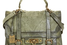 accessories -- handbags, jewelry, scarves, etc. / by Ashley Crouse
