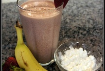 Protein recipe