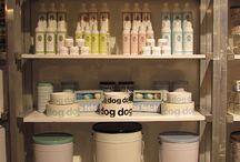Doggy boutique