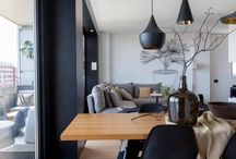 Appartement / Appartement or house