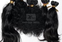 natural hair weave extensions