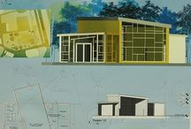 проект павильон