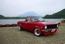 サニトラ(..◜ᴗ◝..)━☞イン富士山
