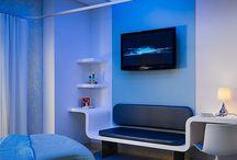 5 Patient Room