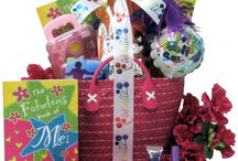 Great Arrivals Girl's Get Well Gift Basket Ages 9 to 12, Tween Fashion Therapy