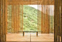 TCC- Igreja em Bambú