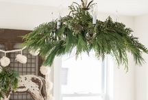 Holiday Decorating & Projects