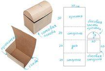 molduras e gifts em cartonagem
