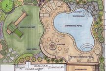 Design per la progettazione di cortili