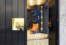 Türen / Hoteltüren