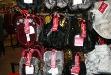 12 Deals of Christmas! / Store-wide sales! Christmas fun!