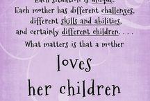 motherly love:-)