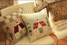 Cuscini/pillow