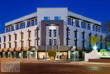 Protea Hotel - Oasis