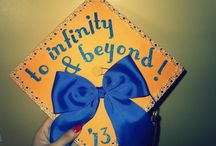 Graduation 2014 / by Allix Fisher