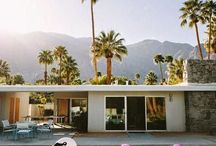 Architecture - Palm Springs