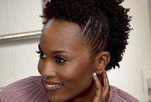 I Love My Natural Hair! / by L. Karen