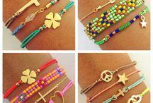 braccialetti mix