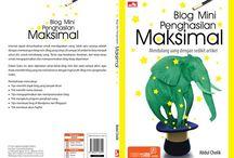 My Books / All books written by Abdul Cholik