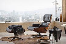 Furniture Design - Móveis de Design