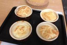 slimming world meringue puddings