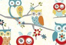 cicis dream fabric / by Michelle Goodall