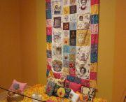 Latina/Chicana Quilts / by Gloria Ulloa