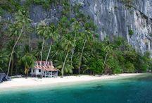 Pure bliss: de mooiste stranden / Zet mij op een wit strand met wuivende palmbomen en ik wil niet meer weg. Dit zijn de mooist droomstranden ter wereld.