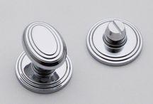 Bathroom Privacy Snib & Release Sets