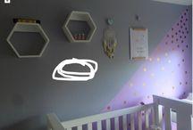 Kids room inspirations