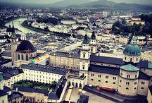 Ons musiektoer :) / Salzburg, Wenen, Budapest, Praag