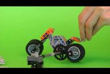 RoboCAMP constructions