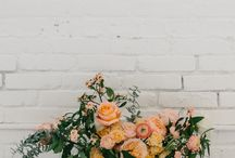 Intrigue Teaches Bouquets / A place where we can share our beautiful work!