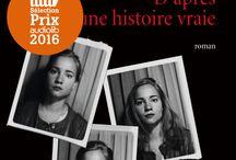 Prix Audiolib 2016 / Tout sur le Prix Audiolib, édition 2016 !