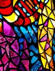 Stained Glass / by Linda Trask