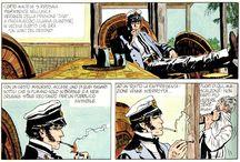 I miei fumetti