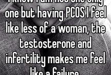 My Pcos/infertility journey