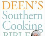 Southern Cooking / by Jules Fischer