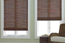 New House Window Treatments / by Jennifer{ContentmentAtHome}
