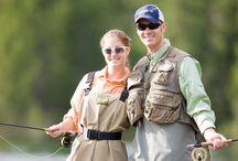Fly Fishing Gear / Rods, Reels, Waders, Etc.