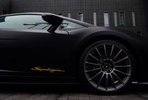 Cars / by ML Werner