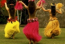 For the love of Hula / by Marilynrose Aquino