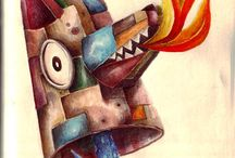 azis artwork